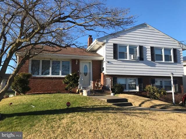 30 Dailey Drive, TRENTON, NJ 08620 (#NJME306502) :: Holloway Real Estate Group