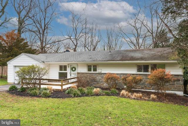 27 Rampart E, MEDIA, PA 19063 (#PADE537562) :: The Dailey Group