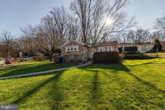 4115 Decatur Avenue, KENSINGTON, MD 20895 (#MDMC740292) :: Arlington Realty, Inc.