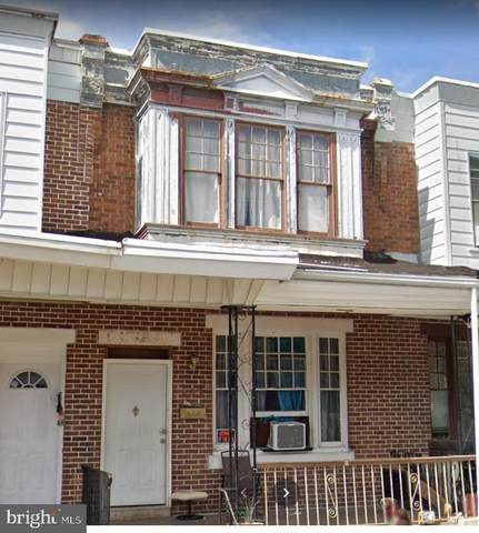 435 W Ruscomb Street, PHILADELPHIA, PA 19120 (#PAPH976974) :: ExecuHome Realty