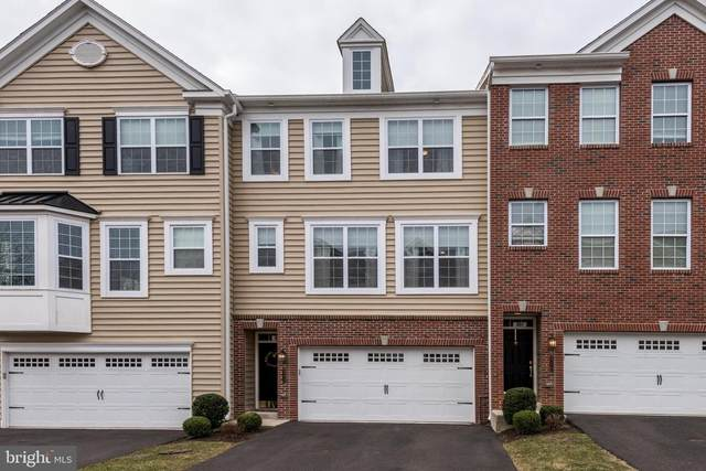 312 Van Artsdalen Court, SELLERSVILLE, PA 18960 (#PABU518476) :: HergGroup Mid-Atlantic