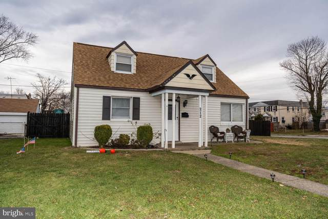 212 Bullens Lane, WOODLYN, PA 19094 (#PADE537564) :: ExecuHome Realty