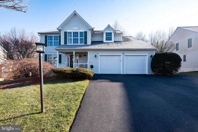834 Caren Drive, SYKESVILLE, MD 21784 (#MDCR201864) :: Network Realty Group