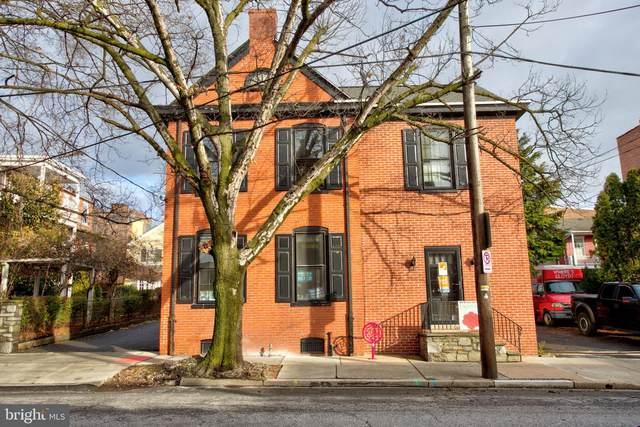 15 N Lime Street, LANCASTER, PA 17602 (#PALA175756) :: The Joy Daniels Real Estate Group