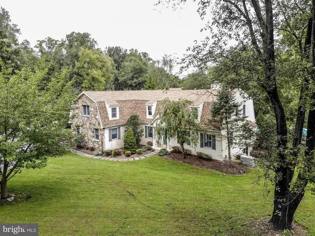 1657 Warpath Road, WEST CHESTER, PA 19382 (#PACT527248) :: ExecuHome Realty