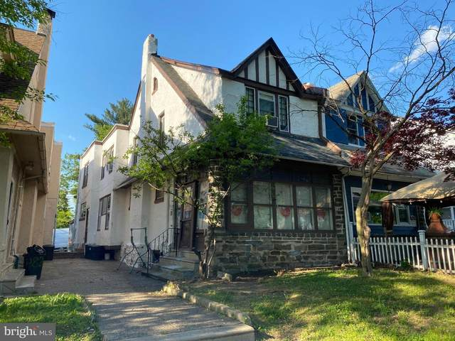 4826 E Roosevelt Boulevard, PHILADELPHIA, PA 19124 (#PAPH977026) :: Bob Lucido Team of Keller Williams Integrity