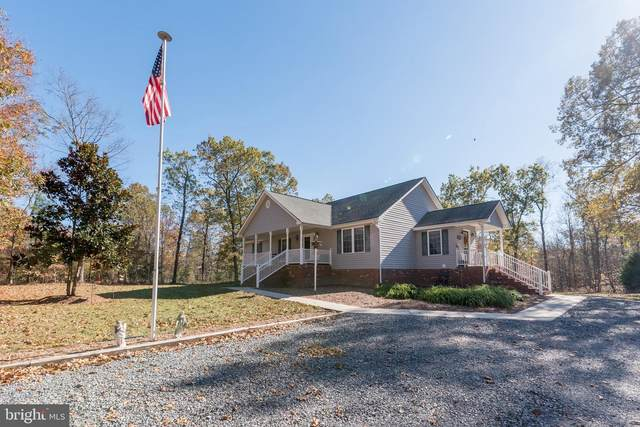 17104 Rousey Boulevard, RUTHER GLEN, VA 22546 (#VACV123468) :: The Redux Group