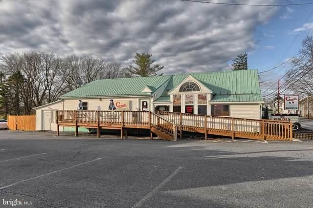 1145 Heidelberg Avenue, NEWMANSTOWN, PA 17073 (#PALN117474) :: The Joy Daniels Real Estate Group
