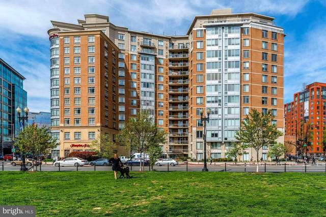 555 Massachusetts Avenue NW #1212, WASHINGTON, DC 20001 (#DCDC502962) :: Bic DeCaro & Associates