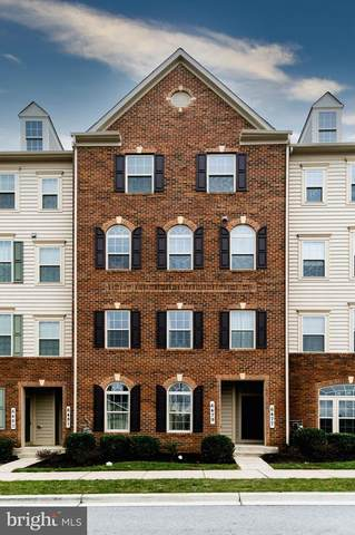 6477 Jack Linton Drive S, FREDERICK, MD 21703 (#MDFR276170) :: Bruce & Tanya and Associates