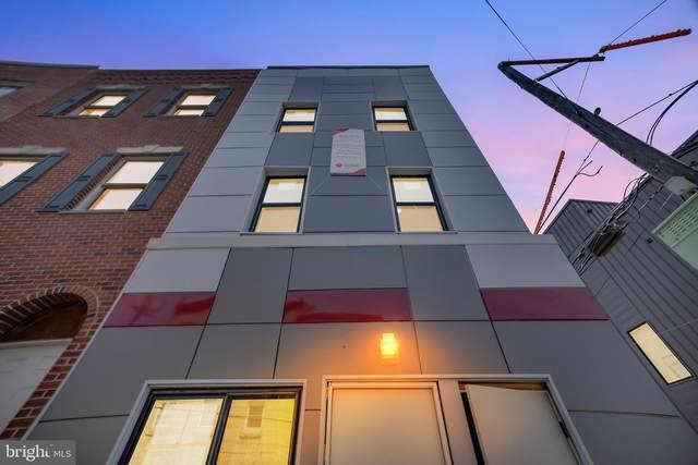 1713 S 2ND UNIT #C Street, PHILADELPHIA, PA 19148 (#PAPH977070) :: Certificate Homes