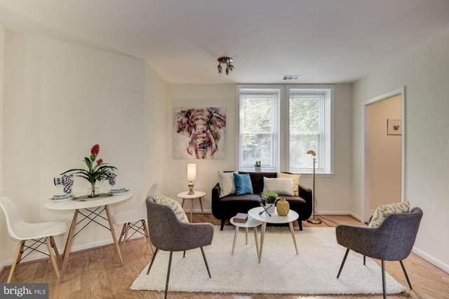 2001 16TH Street NW #106, WASHINGTON, DC 20009 (#DCDC502974) :: Network Realty Group