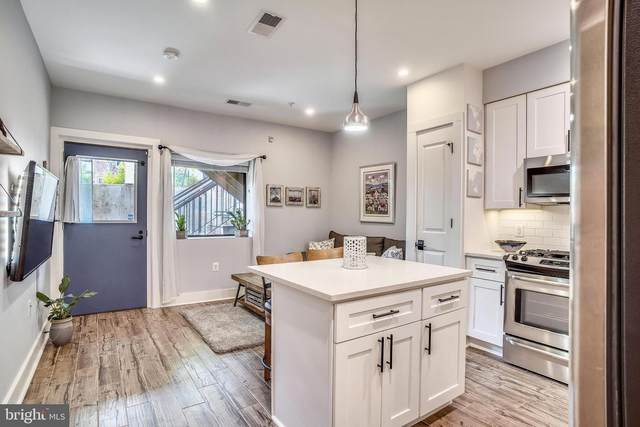 4326 Georgia Avenue NW #102, WASHINGTON, DC 20011 (#DCDC502978) :: Eng Garcia Properties, LLC