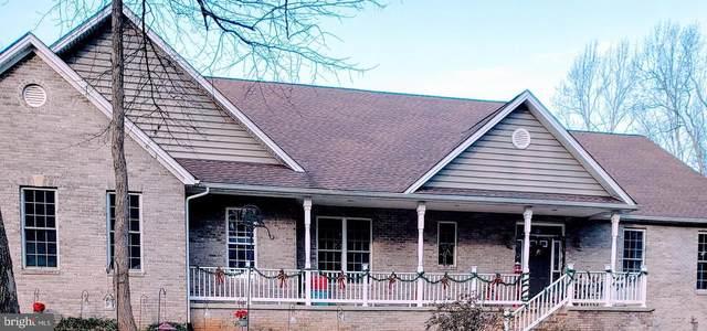 17006 Black Oak Drive, BRANDY STATION, VA 22714 (#VACU143364) :: LoCoMusings
