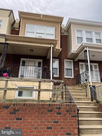 5964 Palmetto Street, PHILADELPHIA, PA 19120 (#PAPH977100) :: ExecuHome Realty