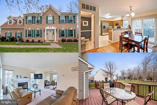 9001 Dangerfield Place, CLINTON, MD 20735 (#MDPG593210) :: Eng Garcia Properties, LLC