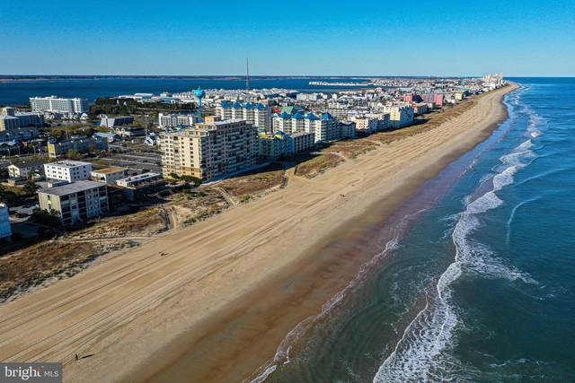 5701 Atlantic Avenue 1S, OCEAN CITY, MD 21842 (#MDWO119348) :: The Allison Stine Team