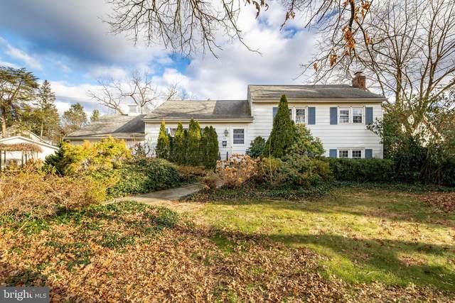 701 Clinton Avenue, HADDONFIELD, NJ 08033 (#NJCD411048) :: Holloway Real Estate Group