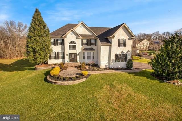 30 Rolling Glen Court, MOUNT LAUREL, NJ 08054 (#NJBL389344) :: Holloway Real Estate Group