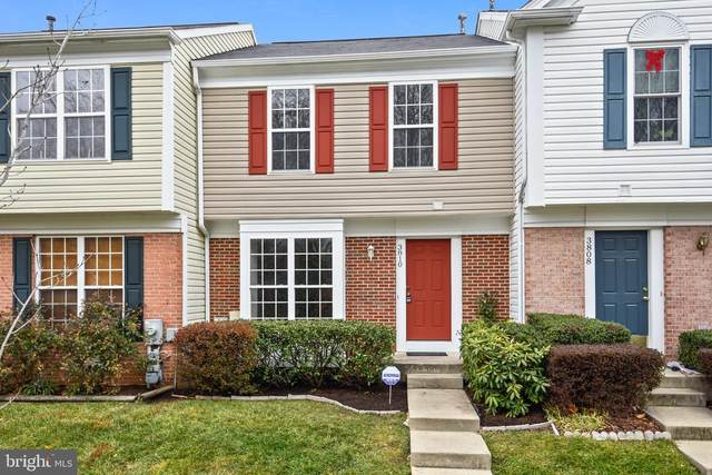 3810 Colony Point Place, EDGEWATER, MD 21037 (#MDAA456318) :: LoCoMusings