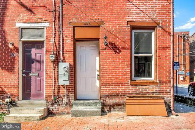 304 S River Street, HARRISBURG, PA 17104 (#PADA129150) :: The Joy Daniels Real Estate Group