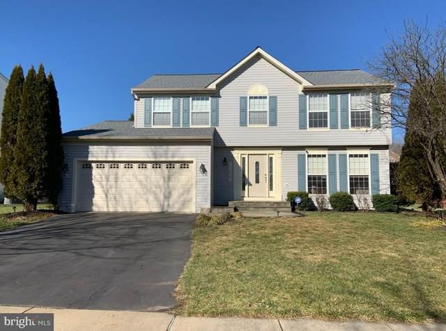 13629 Monarch Vista Drive, GERMANTOWN, MD 20874 (#MDMC740322) :: Arlington Realty, Inc.
