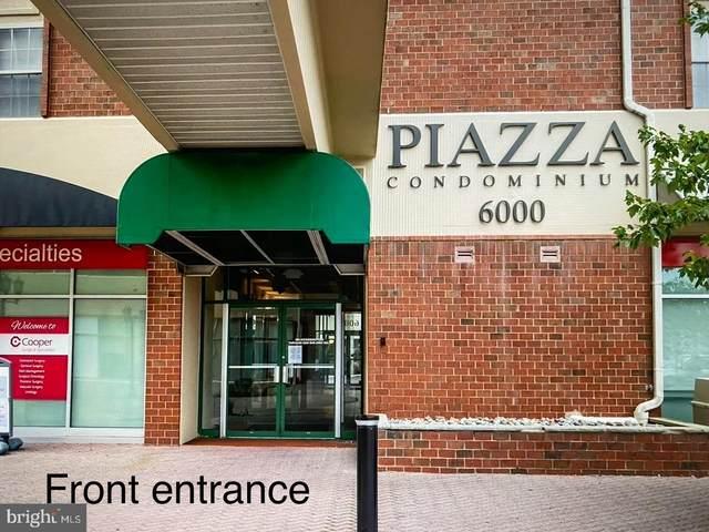6147 Main Street, VOORHEES, NJ 08043 (#NJCD411054) :: Holloway Real Estate Group