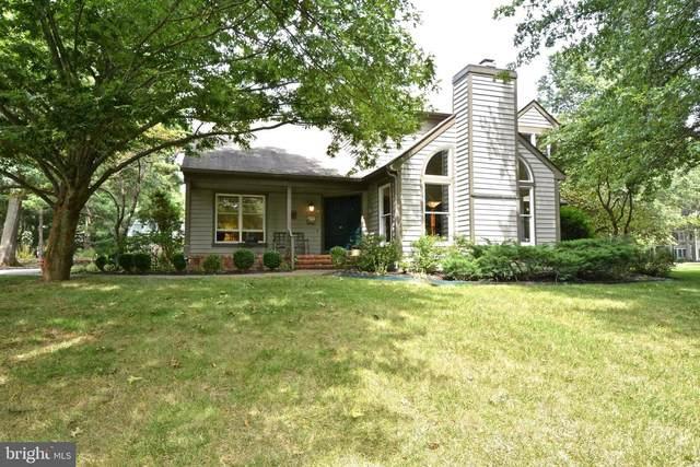 2 Baldwin Court, PENNINGTON, NJ 08534 (#NJME306518) :: Linda Dale Real Estate Experts