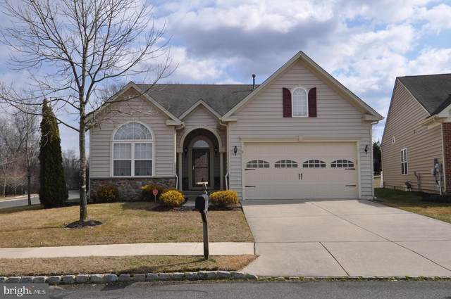 1 Simpkins Lane, PEMBERTON, NJ 08068 (#NJBL389354) :: Holloway Real Estate Group