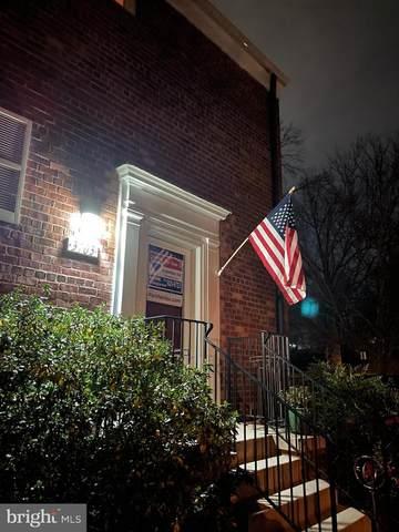 3703 Holmes Lane, ALEXANDRIA, VA 22302 (#VAAX254840) :: The MD Home Team