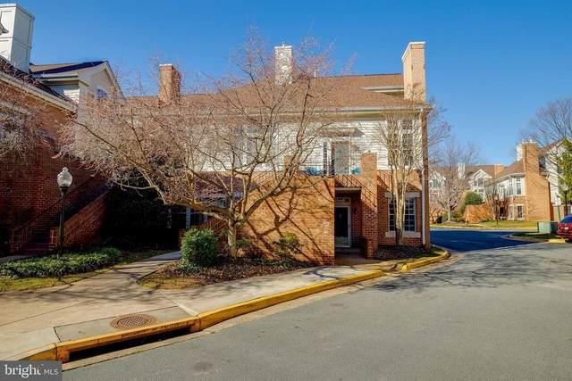7033 Haycock Road #201, FALLS CHURCH, VA 22043 (#VAFX1175090) :: Jennifer Mack Properties