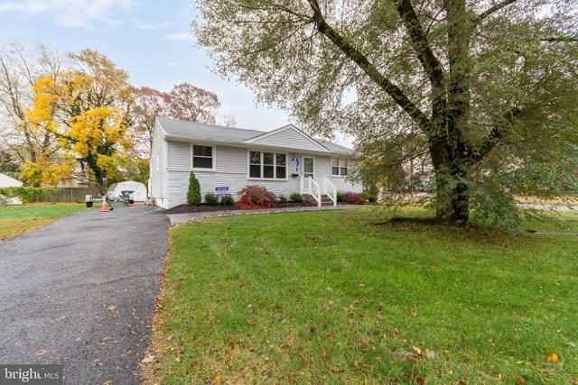 1211 Woodruff Road, GLASSBORO, NJ 08028 (#NJGL269788) :: Holloway Real Estate Group