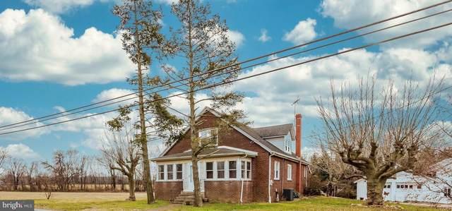233 Franklinville Road, SWEDESBORO, NJ 08085 (#NJGL269790) :: BayShore Group of Northrop Realty