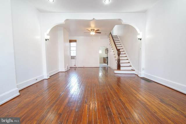 1824 Tasker Street, PHILADELPHIA, PA 19145 (#PAPH977164) :: Certificate Homes