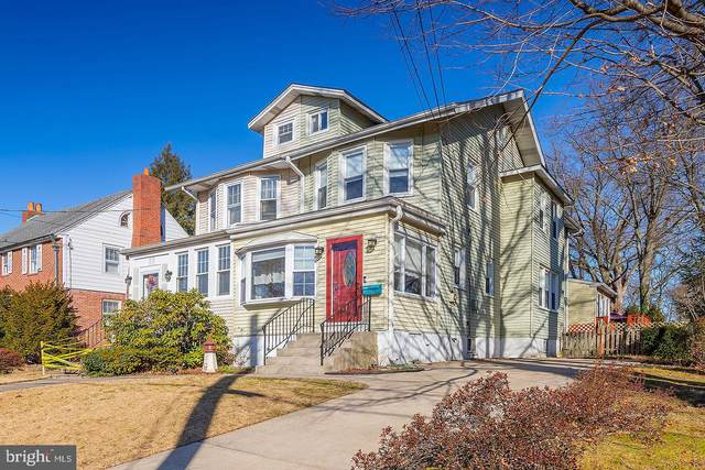 513 Bettlewood Avenue, COLLINGSWOOD, NJ 08108 (#NJCD411058) :: Holloway Real Estate Group