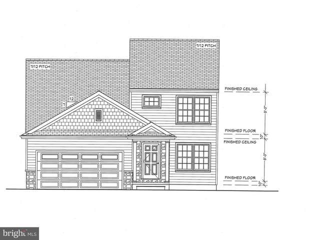 415 Jared Way, NEW HOLLAND, PA 17557 (#PALA175782) :: CENTURY 21 Home Advisors