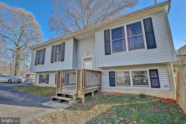 3841 8TH Street, NORTH BEACH, MD 20714 (#MDCA180532) :: Network Realty Group