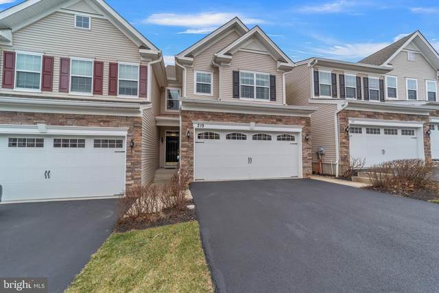 219 Clermont Drive, NEWTOWN SQUARE, PA 19073 (#PADE537586) :: The Mike Coleman Team
