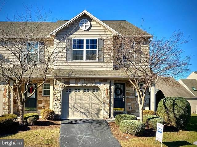 6341 Galleon, MECHANICSBURG, PA 17050 (#PACB131176) :: Liz Hamberger Real Estate Team of KW Keystone Realty
