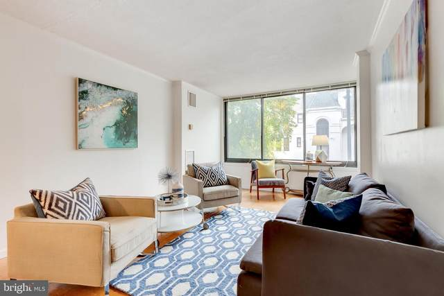 1301 20TH Street NW #306, WASHINGTON, DC 20036 (#DCDC503028) :: Fairfax Realty of Tysons
