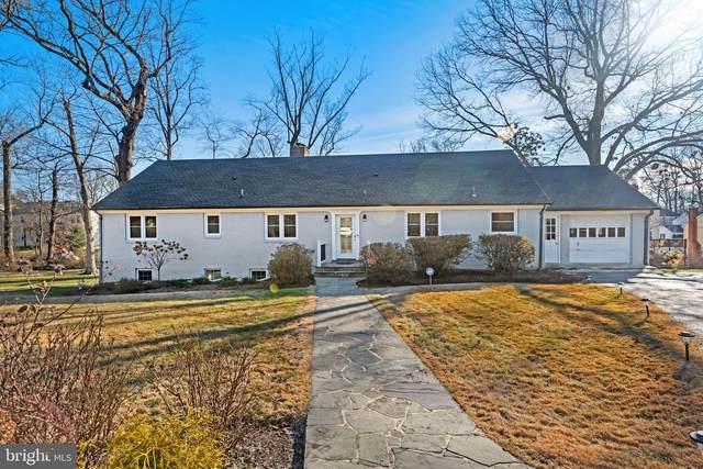 3919 Keith Place, ANNANDALE, VA 22003 (#VAFX1175120) :: Jennifer Mack Properties