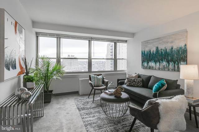 1808-1810-18 Rittenhouse Square #1206, PHILADELPHIA, PA 19103 (#PAPH977210) :: ExecuHome Realty
