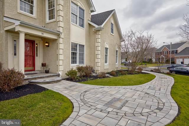 50 Brooks Road, MOORESTOWN, NJ 08057 (#NJBL389372) :: Holloway Real Estate Group