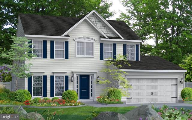 602 Elk Nest Drive, NORTH EAST, MD 21901 (#MDCC172878) :: AJ Team Realty