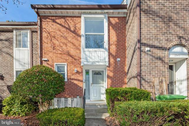 1941 Greenberry Road, BALTIMORE, MD 21209 (#MDBA536342) :: Fairfax Realty of Tysons