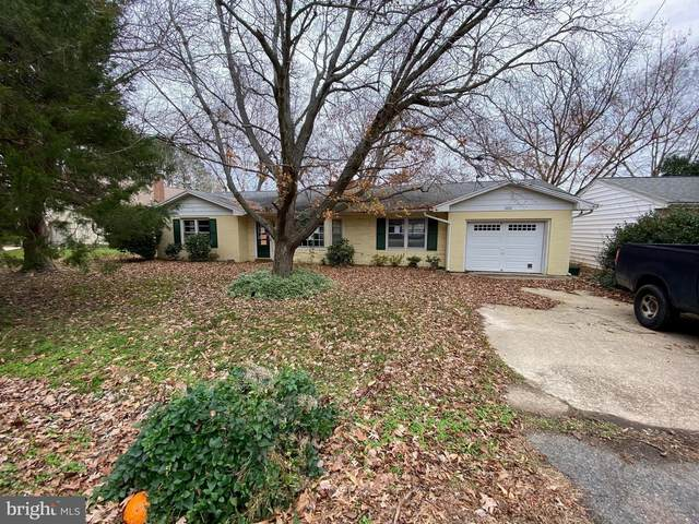 302 Bonfield Avenue, OXFORD, MD 21654 (#MDTA140112) :: Bob Lucido Team of Keller Williams Integrity