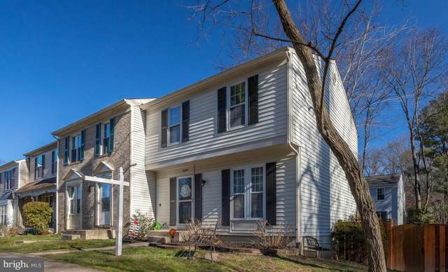 10095 Apple Wood Court, BURKE, VA 22015 (#VAFX1175132) :: Jennifer Mack Properties