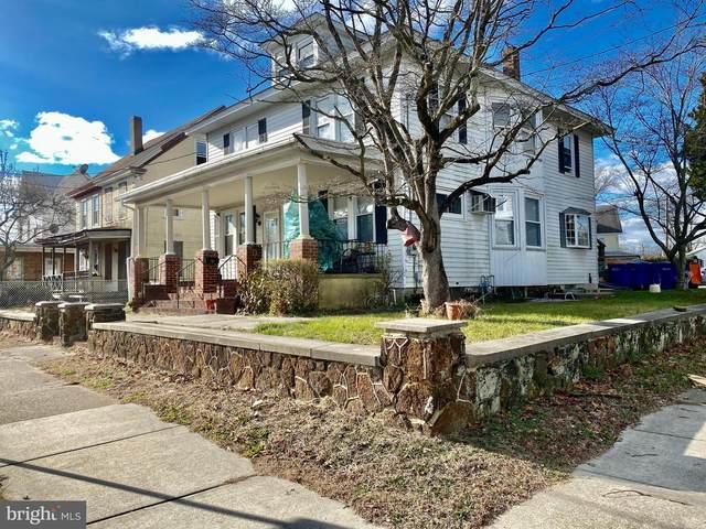 200-202 Cedar Street, MILLVILLE, NJ 08332 (#NJCB130734) :: Bob Lucido Team of Keller Williams Integrity