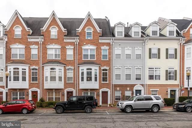 5125 Gardner Drive, ALEXANDRIA, VA 22304 (#VAAX254852) :: Jacobs & Co. Real Estate