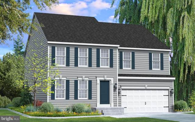 606 Elk Nest Drive, NORTH EAST, MD 21901 (#MDCC172888) :: AJ Team Realty